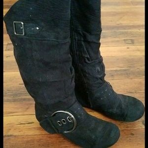 CRB Swede Boots size 13M